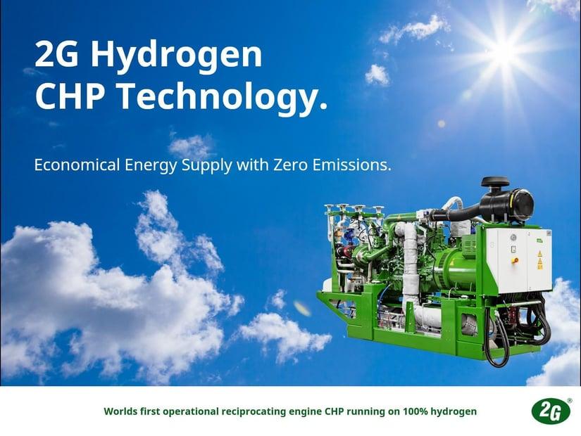 2G hydrogen banner