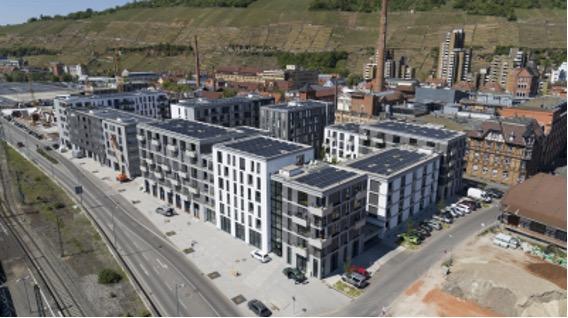Wesslingen_Apartment_Buildings